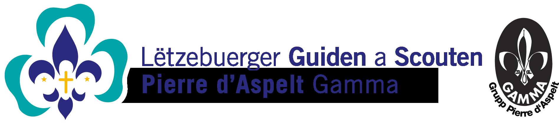 LGS - Pierre d'Aspelt Gamma